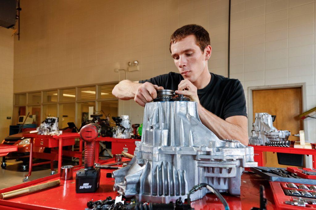 05-Automotive Technology
