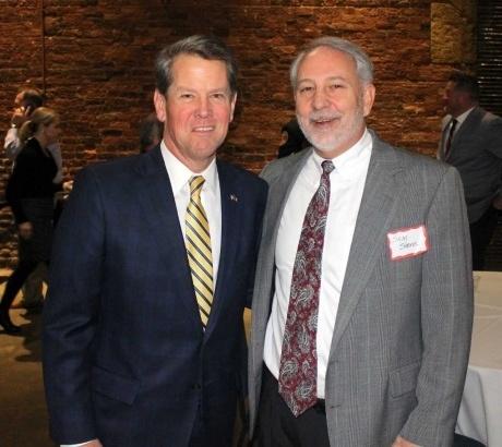 Sam Stone wins Dr. John B. O'Neal , III EMS Pioneer Award