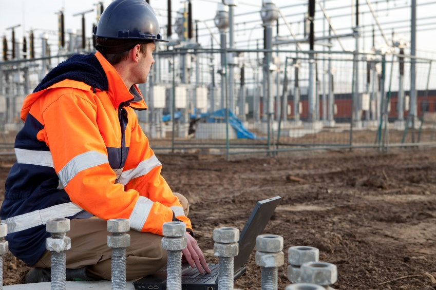 Electrical Utility Technology_iStock_000016002349Small