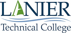 Lanier Tech Logo