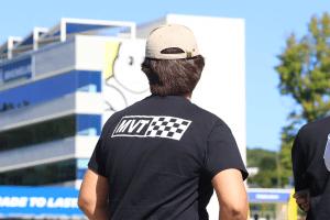 Motorsports Vehicle Technology (MVT) students