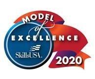 SkillsUSA Model Logo