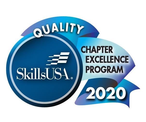 Lanier Tech awarded SkillsUSA National Model of Excellence distinction!